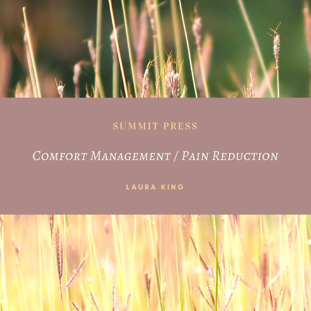 Comfort Management Hypnosis Script 3701 – Laura King Hypnosis