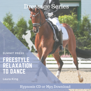 Freestyle Relaxation To Relaxation Dressage