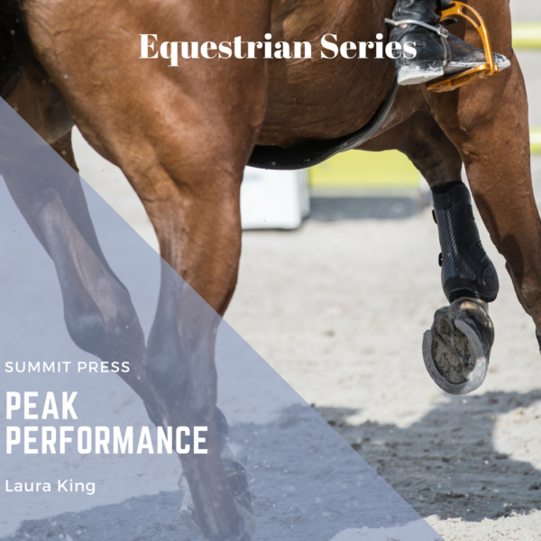 Peak Performance for the Equestrian Script