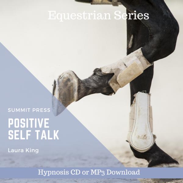 Positive Self Talk Equestrian (1)