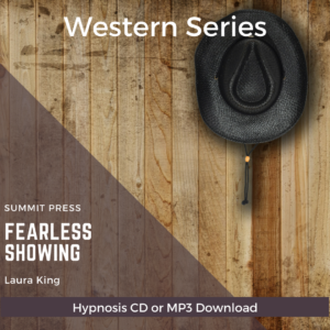 Western Fearless Showing