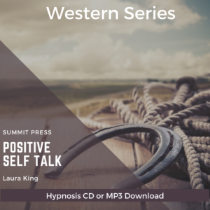 Western positive self talk