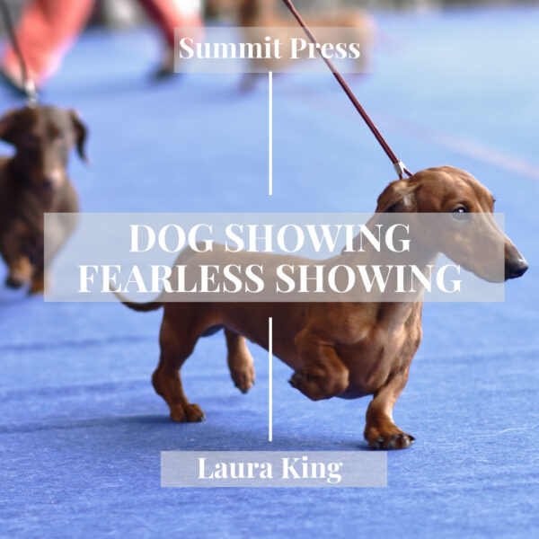 Fearless Dog Showing Hypnosis MP3 or CD