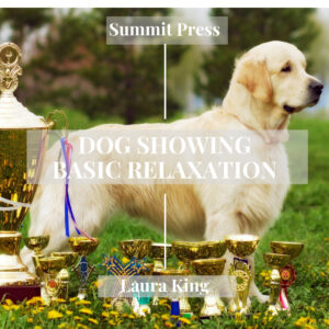 Basic Relaxation Dog Showing Hypnosis MP3 or CD