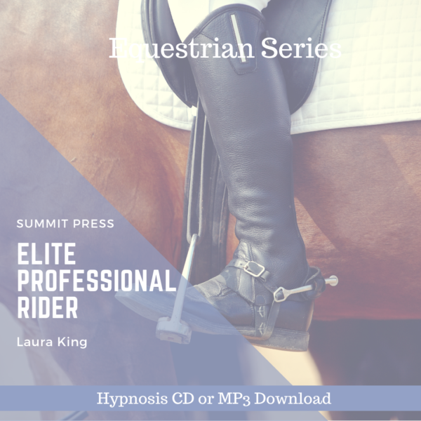 Elite Professional Rider